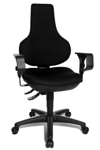Fauteuil topstar epo10xbc0 chaise de bureau ergo point p - Amazon chaise de bureau ...