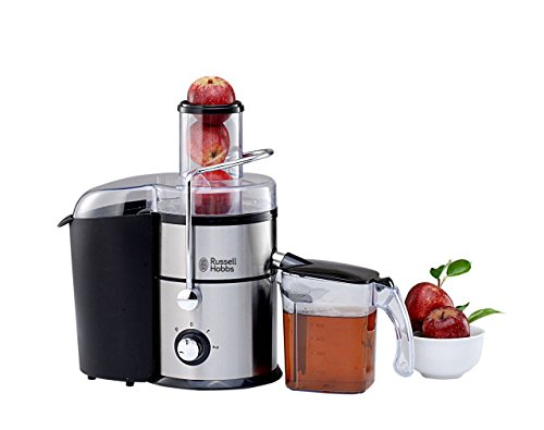 Russell Hobbs Slow Juicer : Russell Hobbs RJE1000FA 1000W Juice Extractor Price in India January, 2018 @ IndiaShopps
