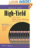 High-Yield™ Cell and Molecular Biology (High-Yield  Series)