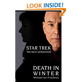 Death in Winter (Star Trek: The Next Generation)