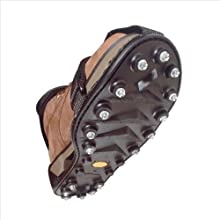 STABILicers Heavy Duty Ice Cleats - STABILicers Small - STABST STAB