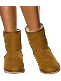 Women's J.U.S.T Sheepskin Boots 28