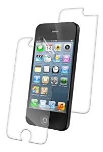 InvisibleShield Original for iPhone 5-Full Body