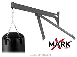 XMark Heavy Bag Wall Mount XM-2832