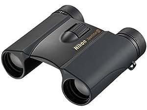 Nikon 8x25 Sportstar EX Prismes en toit, étanches, compactes, finition noire