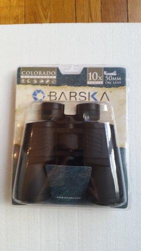 Colorado Binoculars 10X Power 50Mm Object Lens