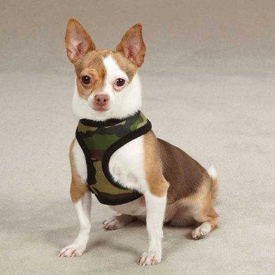Medium Hunter MFG 3//4-Inch South Florida Adjustable Harness