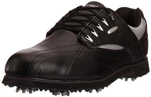 Hi-Tec Golf Ctas Speciality - Zapatos de golf de cuero para hombre