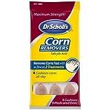 Dr. Scholls Dr. Scholls Corn Removers Cushions Medicated Disks