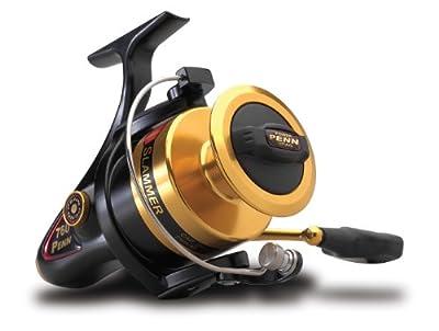 Penn Gold Label Series Slammer Spinning Reel from Penn