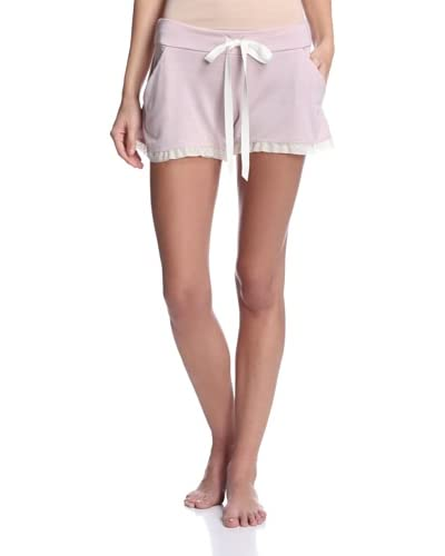 Between the Sheets Women's Venus In Play Short  [Ambrosia]