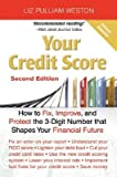 41vovfA3j6L. SL160  Your Credit Score: How to Fix, Improve, and Protect the 3 Digit Number That Shapes Your Financial Future [YOUR CREDIT SCORE 2/E]