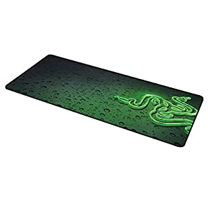 Razer Goliathus Extended Speed Soft Gaming Mouse Mat (Mouse Pad of Professional Gamers)
