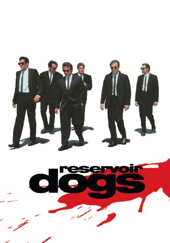 Reservoir Dogs on Amazon Prime Instant Video UK