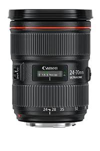 Canon 5175B005 Objectif optique EF24-70mm f/2,8L IIUSM