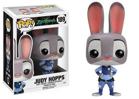 Zootopia Judy Hopps Pop! Vinyl Figure