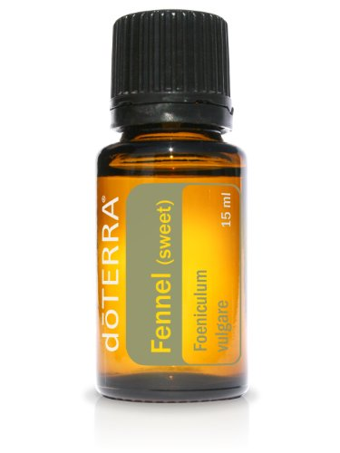 doTERRA Fennel Essential Oil 15 ml