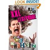 Meine Chefin, die Wahnsinn - XXL Leseprobe (German Edition)