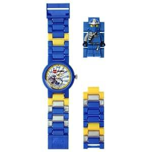 Kid's Ninjago Blue Ninja Watch