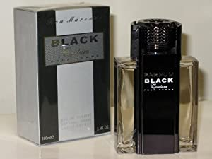 Ron Marone's Black Couture Pour Homme 3.4 Oz / 100ml Eau De Toilette Spray for Men