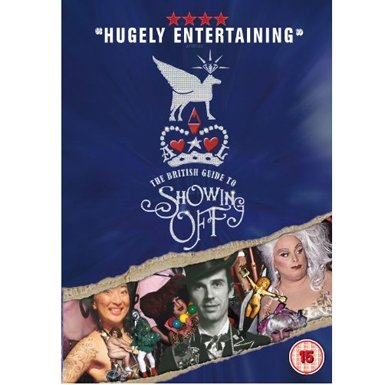 The British Guide to Showing Off [[]DVD]