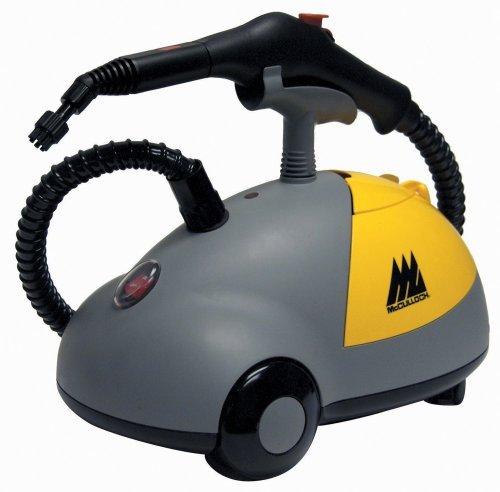 Mc Cullough Heavy-Duty Steam Cleaner (Steamer Cleaner Mcculloch compare prices)