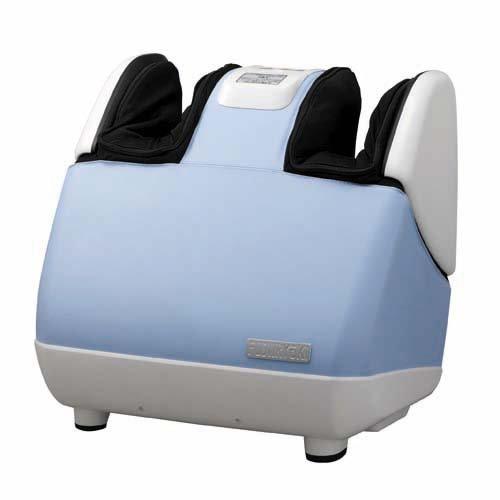 フジ医療器【ヒーター機能搭載】足先・足裏からふくろはぎまでリフレッシュ フットマッサージャー SG-520