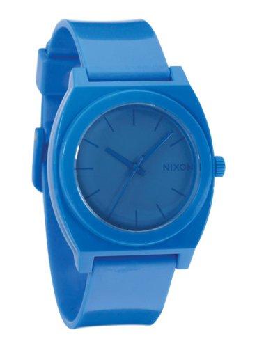 NIXON (ニクソン) 腕時計 THE TIME TELLER P BLUE NA119300-00 ユニセックス [正規輸入品]