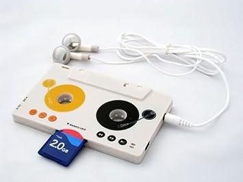 Lecteur Audio Radio  Wifi AUVISIO PX8503 BLANC