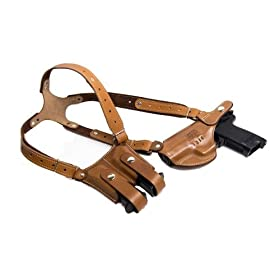 NERV HORIZONTAL SHOULDER HOLSTER ����~�T�g���f��