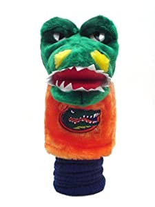 Florida Gators Mascot Headcover from Team Golf by Team Golf
