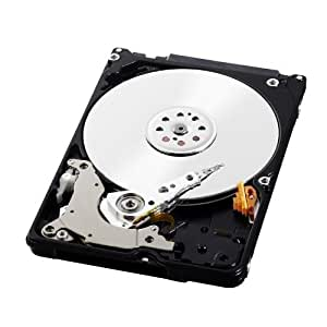 WD Scorpio Blue 320GB 5400 RPM SATA Mobile Internal Hard Drive  (8 MB,2.5 inch,Sony Playstation PS3 Compatible)