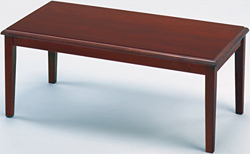 Lesro Weston W1470T5 Coffee Table Walnut