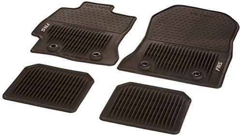 scion floor mats floor mats for scion. Black Bedroom Furniture Sets. Home Design Ideas