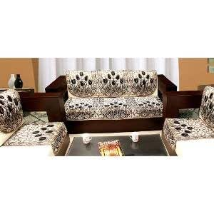 Zesture 6 Piece Sofa And Chair Cover Set Multicolor Home Kitchen