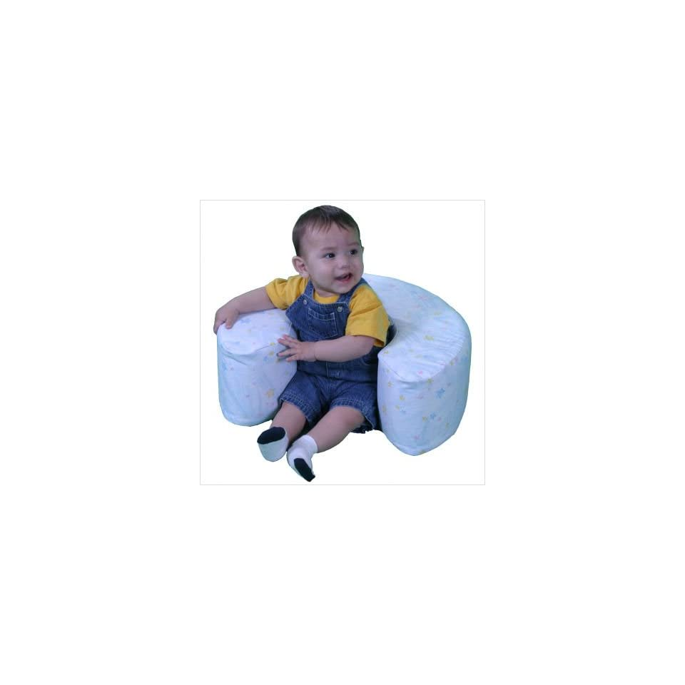 Grantco SUR 1X Hug A Baby Sit Up Ring Color All Starz