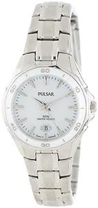 Pulsar Women's PXT895 Dress Sport Watch
