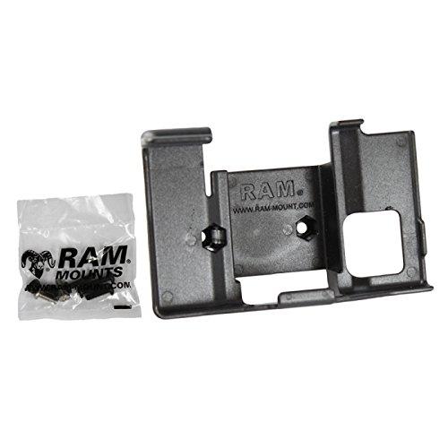 Ram Mount RAM-HOL-GA23U Plastic Cradle for Garmin Nuvi 600, 610, 650, 660, 670, 680