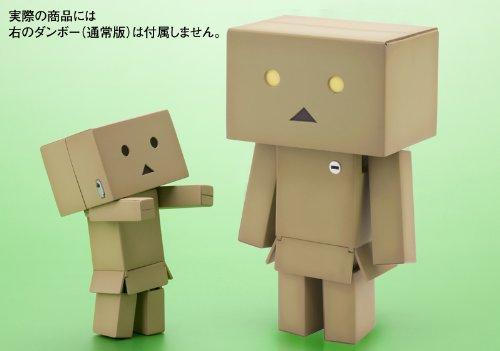 よつばと! ダンボー[ミニ] (NONスケール プラスチックキット)