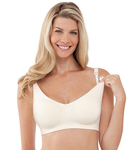 Bravado Body Silk Seamless Nursing Softcup front-284750