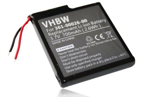 bateria-li-ion-700mah-compatible-con-garmin-forerunner-205-forerunner-305-sustituye-361-00026-00