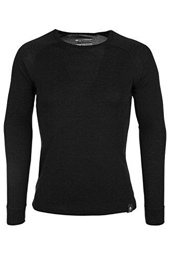 mountain-warehouse-merino-mens-long-sleeved-round-neck-base-layer-top-black-medium
