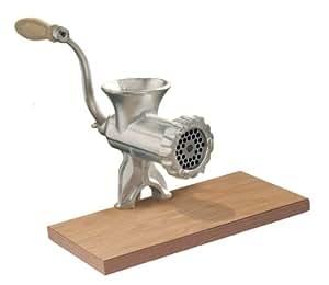 Premier Housewares Meat Mincer - Cast Iron