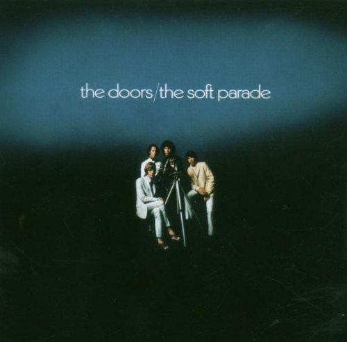 The Soft Parade artwork