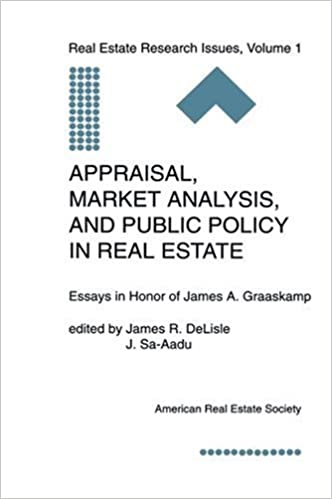 real estate market essay