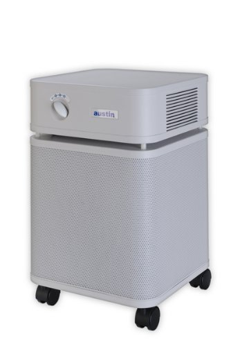 Austin Air Bedroom Machine White (Austin Air B410e1 compare prices)