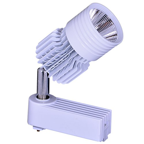 15W Metal LED Bulb (Yellow)