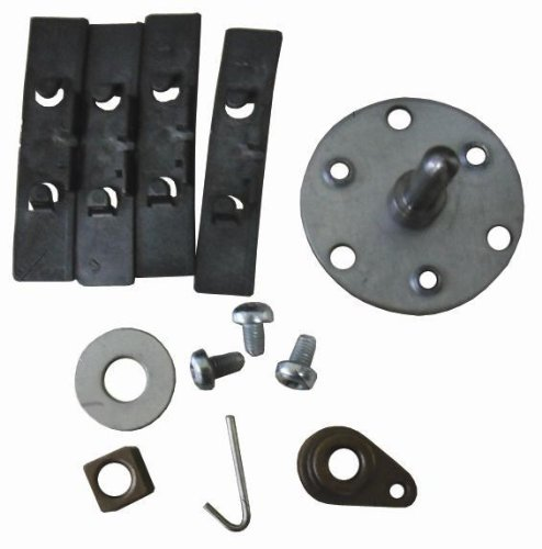 Common Appliance Repair Solutions - Worn Rear Drum Bearing