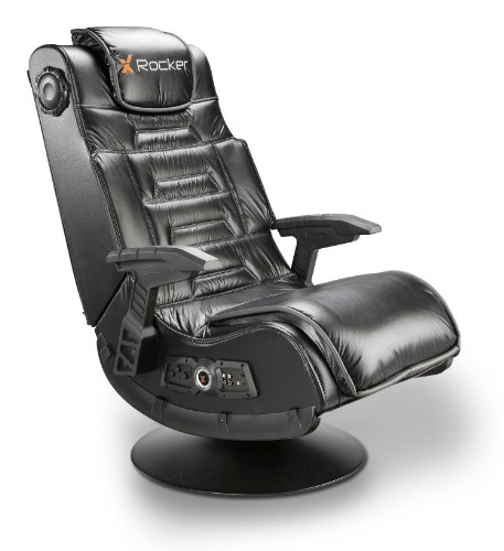One of the most comfortable Gaming Chairs you can find