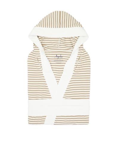 Nine Space Stripe Robe